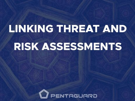 threat and risk assessments